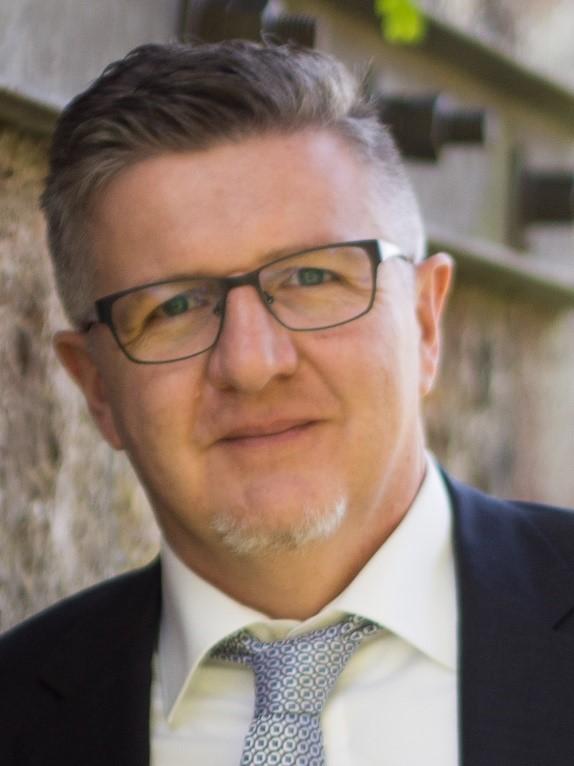 Peter Haas von der WVE